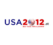 usa2012.at Logo
