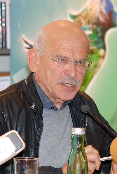 Günter Wallraff (CC, Wikipedia)