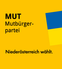 MUT – Informationen, Wahlprogramm, Links